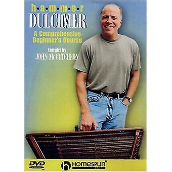Hammer hackbräde [DVD] USA import