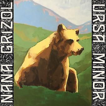Nana Grizol - Ursa Minor [Vinyl] USA importerer