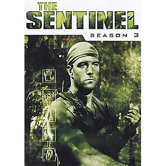 Sentinel: Sæson 3 [DVD] USA import