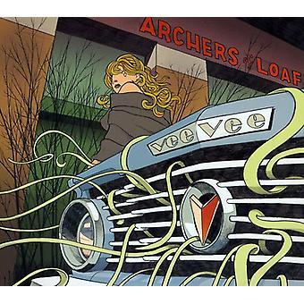 Archers of Loaf - Vee Vee [CD] USA import