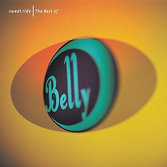 Belly - Sweet Ride: Best of Belly [CD] USA import