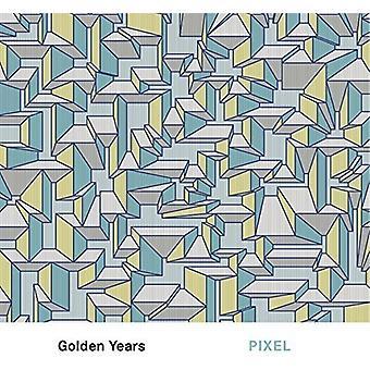 Pixel - Golden Years [Vinyl] USA import