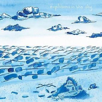 Explosions in the Sky - How Strange Innocence [CD] USA import