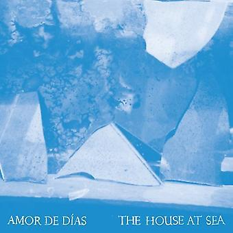 Amor De Dias - hus på havet [CD] USA import