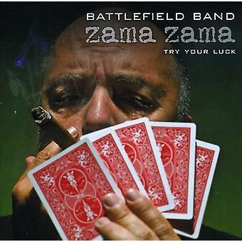 Battlefield Band - Zama Zama-Prøv din lykke [CD] USA import