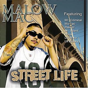 Holtgrave Mac - importación de Estados Unidos vida de calle [CD]