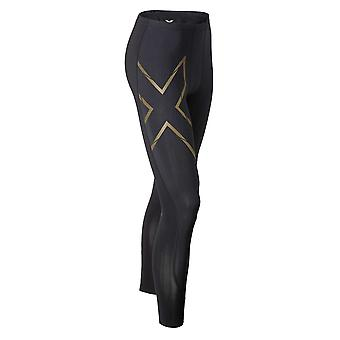 2XU mannen running shorts elite MCS compressie kousen zwart - MA3062b-0004