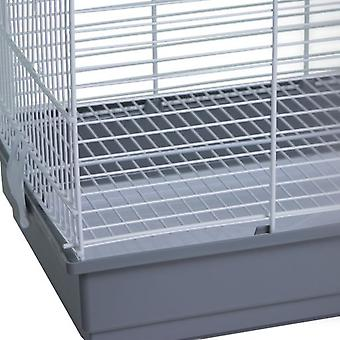 Voltrega Protective Grille 601 White (Birds , Bird Cages , Accessories)