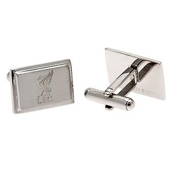 Liverpool Stainless Steel Cufflinks LB