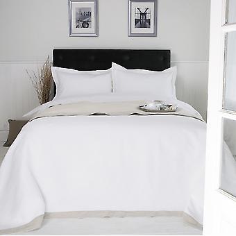 600 Thread Egyptian Cotton SATIN STRIPE Bed Linen
