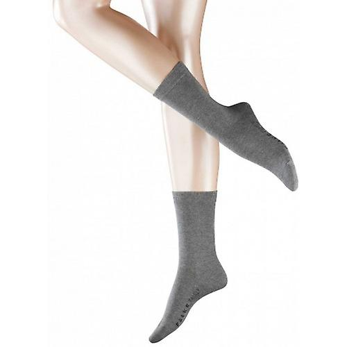 Falke Family Socks - Light Grey