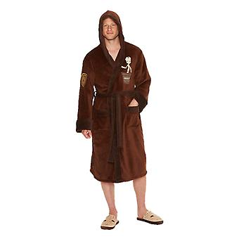 Official Guardians of the Galaxy Groot Dressing Gown / Bathrobe