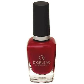 D'Orleac Nail Polish No. 23 (Femme , Maquillage , Ongles , Vernis)