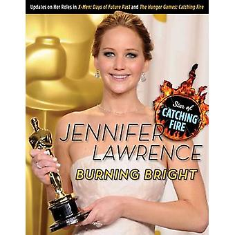 Jennifer Lawrence by Triumph Books
