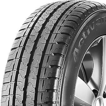 Summer tyres BF Goodrich Activan ( 215/70 R15C 109/107S )