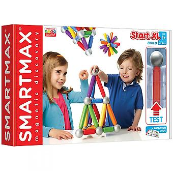 Smart Games SmartMax Bau 42 teiliges Set