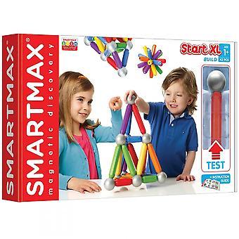 Smart Games SmartMax Construction 42 Piece Set