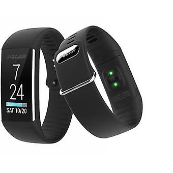 Fitness tracker Polar A360 Black M Black