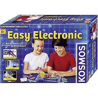 Vitenskap kit Kosmos Easy-Electronic 613013 8 år og over