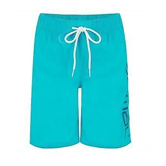 Animal Tannar Kids Board Shorts - Bluebird