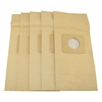 Panasonic Vacuum Cleaner Paper Dust Bags