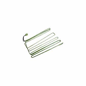 Indesit Defrost Heater Evap Resistance