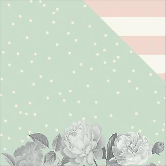 Beautiful Double-Sided Cardstock 12