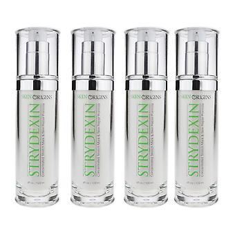Skin Origins 'Strydexin' Concentrated Mark & Skin Repair Formula 4oz Pack Of 4