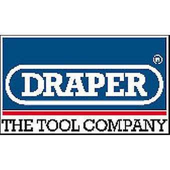 Draper 9708 100ml Gravity Feed Hvlp Air Spray Gun