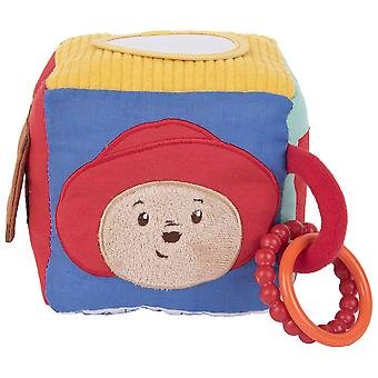 Rainbow Designs Paddington for Baby Activity Cube