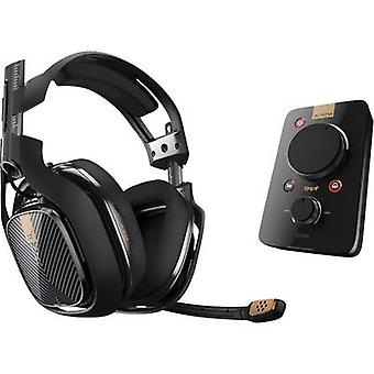 Astro Gaming A40 TR Headset Gaming headset 3.5 mm jack Corded, Stereo Over-the-ear Black