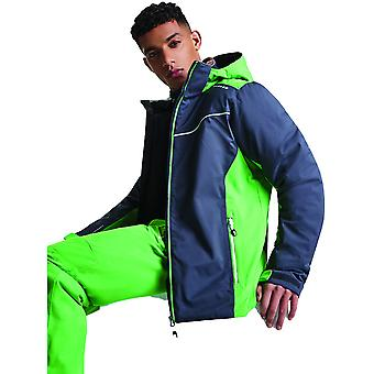 Dare 2b Mens Vigour Waterproof Breathable Ski Jacket