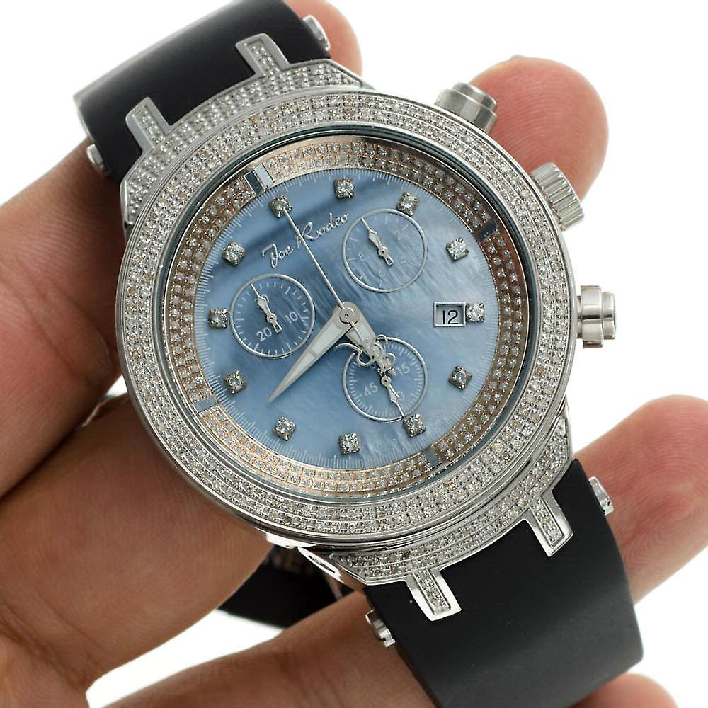 Joe Rodeo diamond men's watch