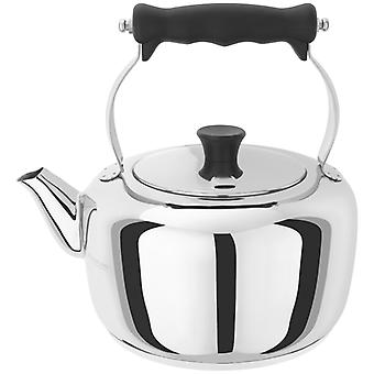 Stellar Stove Top, Traditional Kettle, 2 Litre