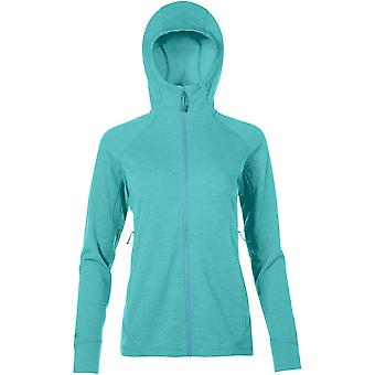 Rab Women's Nexus Jacket Fleece Waterproof and Highly Breathable
