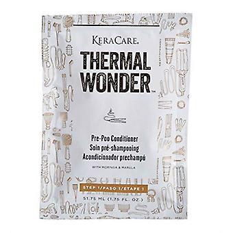 KeraCare Thermal Wonder pre-poo Cond 51.7ml