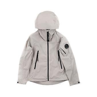 C.P. Company Undersixteen C.P. Company Undersixteen Paloma Grey Pro-Tek Superflex Jacket