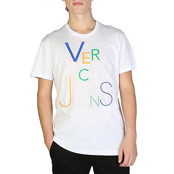 Versace Jeans T-shirts Versace Jeans - B3Gsb74A_36590 0000071956_0
