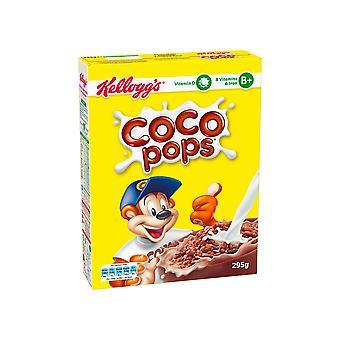 Kelloggs Coco Pops Cereal