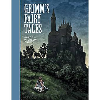 Grimm's Fairy Tales by Jacob Grimm - Wilhelm Grimm - 9781402767029 Bo