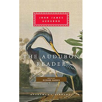 The Audubon Reader by John James Audubon - 9781857152845 Book