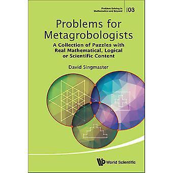 Problem för Metagrobologists - en samling av pussel med riktiga matte