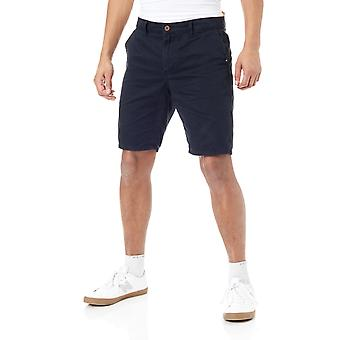 Quiksilver Black Everyday Chino Light - 20 Inch Walkshorts
