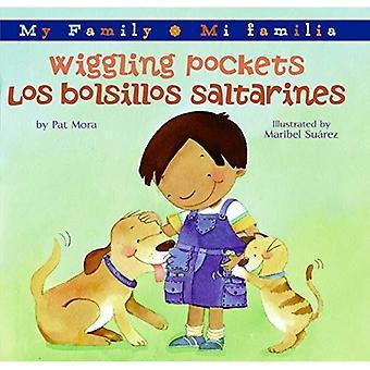 Wiggling Pockets/Los Bolsillos Saltarines (My Family: Mi Familia)