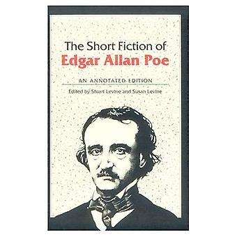 The Short Fiction of Edgar Allan Poe