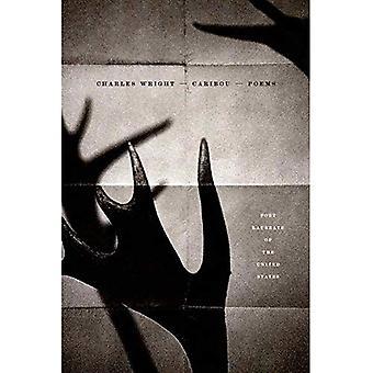 Caribou: poèmes