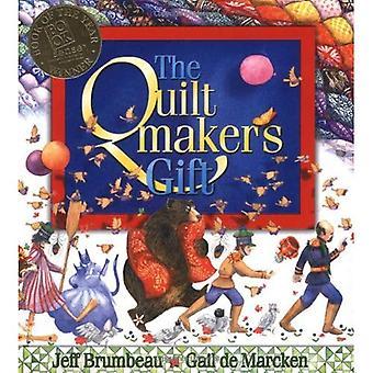 Den Quiltmaker gåva