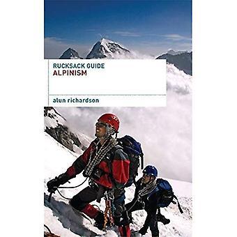Rugzak gids - Alpine klimmen