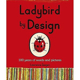 Lieveheersbeestje door Design