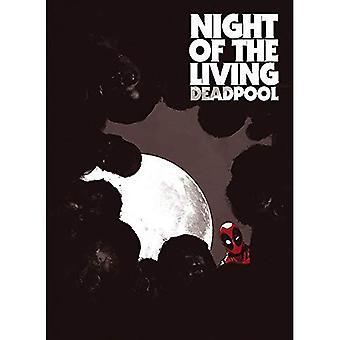 Night of the Living Deadpool (Deadpool (Unnumbered))